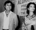 Jagjit and Chitra