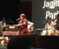 Jagjit Singh in Paris 2011