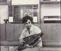A young Jagjit Singh