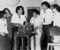 Jagjit composes film songs