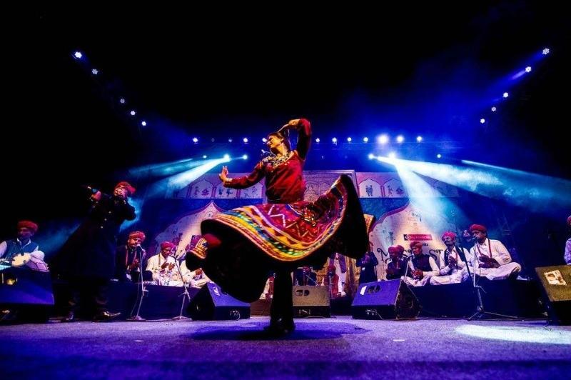 जयपुर लिटरेचर फेस्टिवल 2016