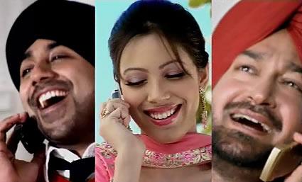 Jassi Sidhu and Malkit Singh - Ki Keneh video