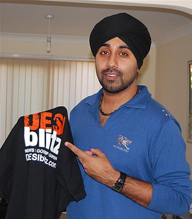 Jassi Sidhu @ DESIblitz.com