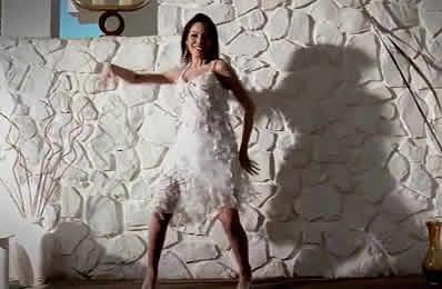 Model in Jassi Sidhu video