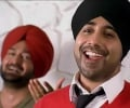 Jassi Sidhu and Malkit