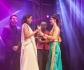 Just Bollywood 2014 Best Female Dancer