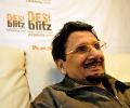 Kuldeep Manak @ DESIblitz interview