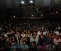 Audience at Manak\'s concert