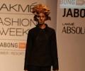Lakme Absolute Sculpt Show presenting Lakme Makeup Pro