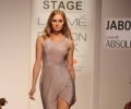 Miss Bennett London at Lakme Fashion Week Summer Resort 2015