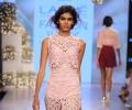 Model walks for Nishka Lulla