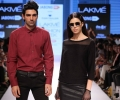 Model walks for Jabong presents Tom Tailor