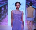 Model walks for Kunal Anil Tanna