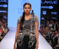 Model walks for Siddhartha Tytler