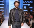 Showstopper Aditya Roy Kapur walks for Jabong Presents Tom Tailor