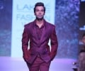 Show Stopper Rajkummar Rao walks for Kunal Anil Tanna