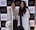 Lakme Face Kareena Kapoor and Purnima Lamba, Head, Innovations, Lakme