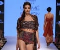 Model walks for Hemant and Nandita