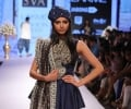 Model walks for Sav Sonam and Paras Modi