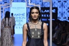 Lakme Fashion Week SR18