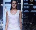 मिलिए लक्मे फैशन वीक 2016 के मॉडल्स से