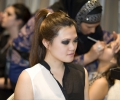 LFW Off Schedule Show 2012 - Yes London model