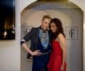 Lewis-Duncan Wheelen -  fashion designer and celebrity stylist