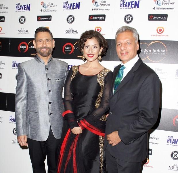 London Indian Film Festival 2015 Closing Night