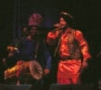 Malkit performing live