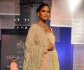 Mijwan Fashion Show