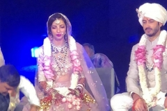 Mohit Marwah marries Antara Motiwala