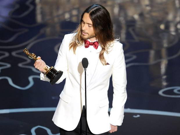 Winners of the Oscars 2014 | DESIblitz