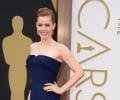 Oscars 2014 Amy Adams