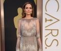 Oscars 2014 Angelina Jolie