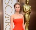 Oscars 2014 Jennifer Lawrence