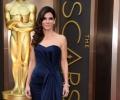 Oscars 2014 Sandra Bullock