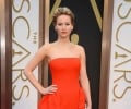 Oscars Best Dressed 2014