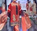 Pakistan Fashion Festival USA Tour 2015
