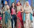 Pakistan Fashion Week: Weddings of Asia