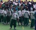 Team Pakistan CWG 2014