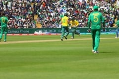 2017 आईसीसी चैंपियंस ट्रॉफी में पाकिस्तान ने दक्षिण अफ्रीका को डुबो दिया
