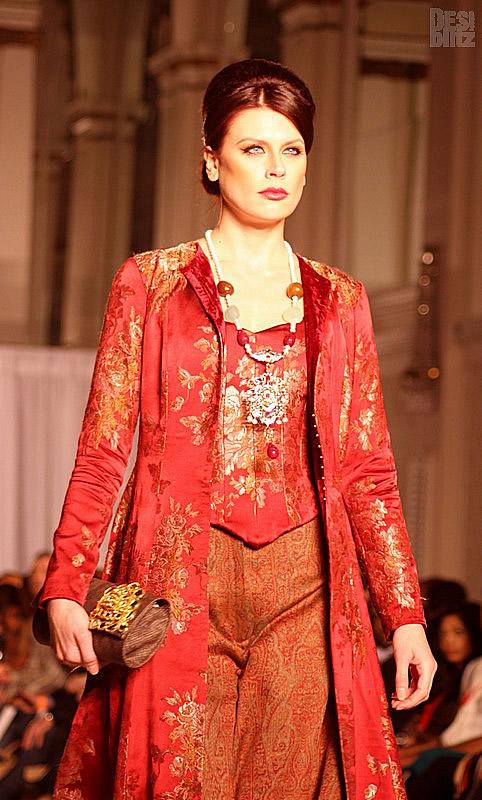 पाकिस्तान फैशन वीक 2012-13