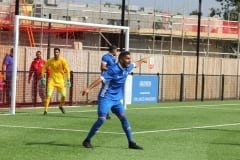 Panjab FA bow out of 2018 CONIFA World Football Cup
