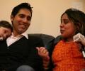 Jatinder and Grudip