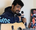 Raghu Dixit with DESIblitz!