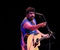 Raghu Dixit live in Birmingham