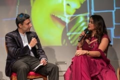 Dr Ramya Mohan's 'Raagas On Mood' a Great Success