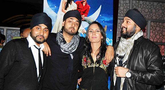 RDB with Nindy Kaur