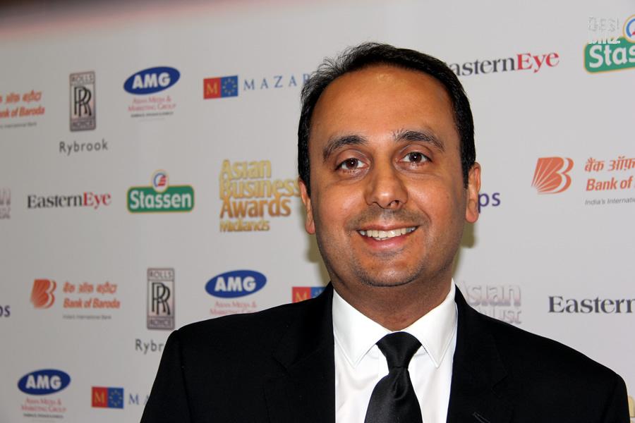 Asian Business Award 33