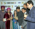 Satinder Sartaaj at album launch